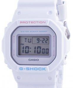 Casio G-Shock 다기능 알람 DW-5600SC-8 DW5600SC-8200M 남성용 시계
