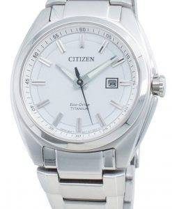Citizen Eco-Drive Titanium EW2210-53A Women's Watch