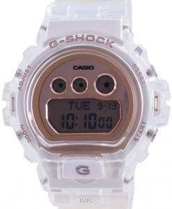 Casio G-Shock World Time Quartz GMD-S6900SR-7 GMDS6900SR-7 200M Women's Watch