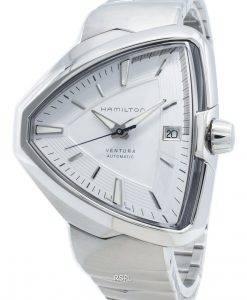 Hamilton Ventura Elvis80 H24505111 Power Reserve Automatic Mens Watch