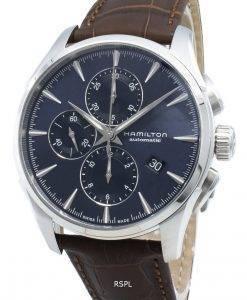 Hamilton Jazzmaster H32586541 Chronograph Automatic Mens Watch
