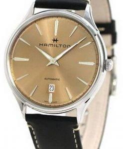Hamilton Jazzmaster H38525721 Automatic Men's Watch
