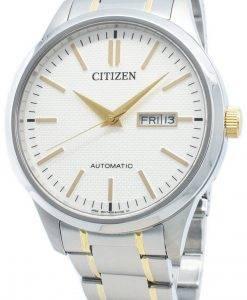 Citizen Automatic NH7524-55A Men's Watch