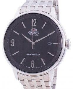 Orient Classic Black Dial Automatic RA-AC0J08B10B Mens Watch