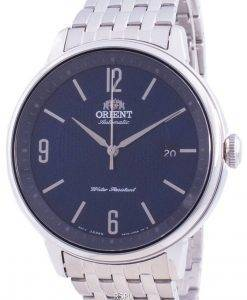 Orient Classic Blue Dial Automatic RA-AC0J09L10B Mens Watch