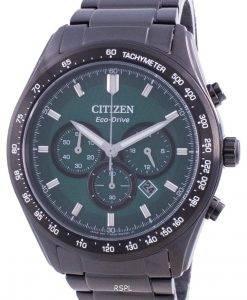 Citizen Eco-Drive Tachymeter CA4455-86X 100M Men's Watch