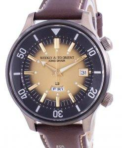 Orient King Diver Automatic RA-AA0D04G0HB 200M Men's Watch