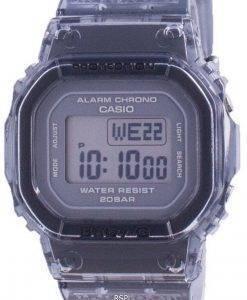 카시오 Baby-G Digital BGD-560S-8 BGD560S-8200M 여성용 시계