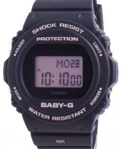 Casio Baby-G Digital BGD-570-1B BGD570-1B 200M 여성용 시계
