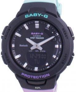 Casio Baby-G G-Squad BSA-B100MT-1A BSAB100MT-1100M 여성용 시계
