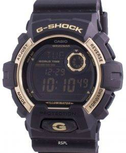 Casio G-Shock Digital G-8900GB-1 G8900GB-1 200M 남성용 시계