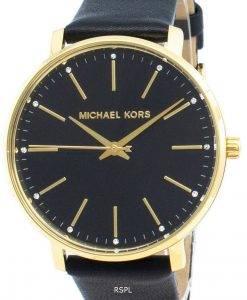 Michael Kors Pyper MK2747 다이아몬드 악센트 쿼츠 여성용 시계