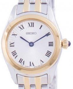 Seiko Discover More 쿼츠 SWR038 SWR038P1 SWR038P 여성용 시계