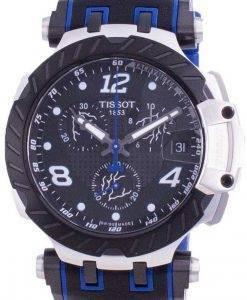 Tissot T-Race Thomas Limited Edition 쿼츠 T115.417.27.057.03 T1154172705703100M 남성용 시계