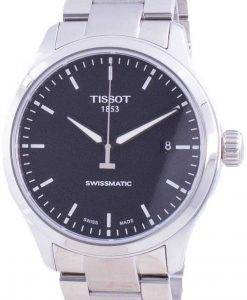Tissot Gent XL Swissmatic 오토매틱 T116.407.11.051.00 T1164071105100 100M 남성용 시계