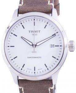 Tissot Gent XL Swissmatic 오토매틱 T116.407.16.011.00 T1164071601100 100M 남성용 시계