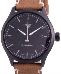 Tissot Gent XL Swissmatic 오토매틱 T116.407.36.051.01 T1164073605101100M 남성용 시계