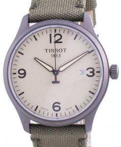 Tissot Gent XL 쿼츠 T116.410.37.267.00 T1164103726700 100M 남성용 시계