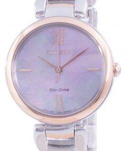 Citizen Eco-Drive Analog EM0536-84Y Dameur