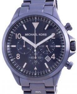 Michael Kors Gage 크로노 그래프 쿼츠 MK8829100M 남성용 시계