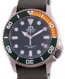 Orient Triton Diver&#39,s Automatic RA-AC0K04E10B 200M Herreur