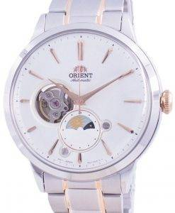 Orient Classic Bambino sol- og månefase automatisk RA-AS0101S10B herreur