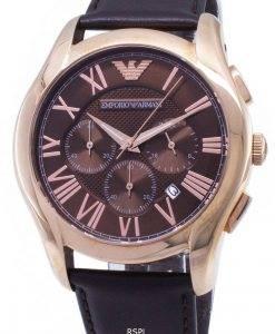 리퍼 비쉬 엠포리오 아르마니 클래식 레트로 쿼츠 AR1701 남성용 시계