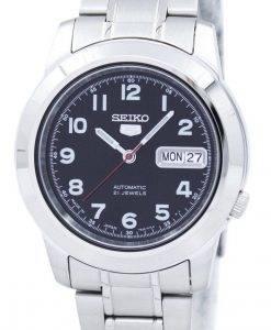 리퍼 비쉬 세이코 5 오토매틱 SNKK35 SNKK35J1 SNKK35J 남성용 시계