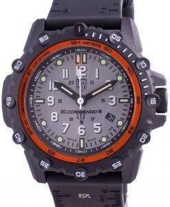 Luminox Commando Frogman 다이버 쿼츠 XS.3301 200M 남성용 시계