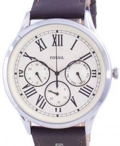 Fossil Pierce 다기능 크로노 그래프 쿼츠 FS5680 남성용 시계