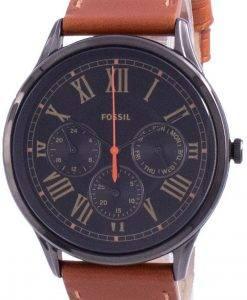 Fossil Pierce 다기능 크로노 그래프 쿼츠 FS5702 남성용 시계