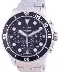 카시오 검은 색 다이얼 쿼츠 MTP-E171BL-1E MTPE171BL-1 남성용 시계