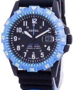 Fossil FB Adventure Compass Quartz FS5731100M 남성용 시계
