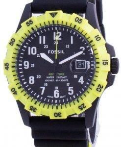 Fossil FB Adventure Compass Quartz FS5732100M 남성용 시계