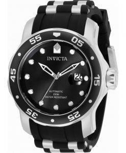 Invicta Pro 다이버 크로노 그래프 쿼츠 33822100M 남성용 시계