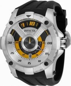 Invicta Pro 다이버 크로노 그래프 쿼츠 33823100M 남성용 시계