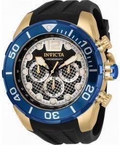 Invicta Pro 다이버 크로노 그래프 쿼츠 33841100M 남성용 시계
