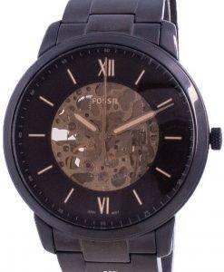Fossil Neutra 오토매틱 스켈레톤 다이얼 ME3183 남성용 시계