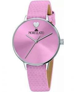 Morellato Ninfa 화이트 다이얼 쿼츠 R0153141546 여성용 시계