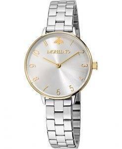 Morellato Ninfa 핑크 다이얼 쿼츠 R0151141527 여성용 시계
