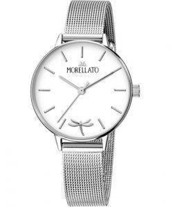 Morellato Gemma은 다이얼 쿼츠 R0153154503 여성용 시계