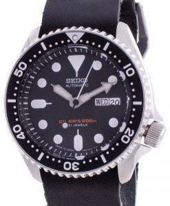 Swatch Ultrarose 화이트 다이얼 실리콘 스트랩 쿼츠 GE714 남성용 시계