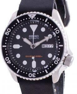 오리엔트 블랙 다이얼 스테인레스 스틸 오토매틱 RA-AA0912B19B 200M 남성용 시계