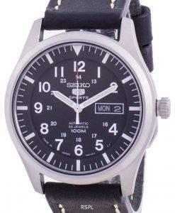 오리엔트 그린 다이얼 스테인레스 스틸 오토매틱 RA-AA0914E19B 200M 남성용 시계