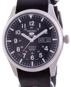 오리엔트 블루 다이얼 실리콘 스트랩 오토매틱 RA-AA0916L19B 200M 남성용 시계