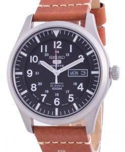 씨티즌 슈퍼 티타늄 화이트 다이얼 에코 드라이브 CA4400-88A 100M 남성용 시계