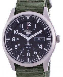 시민은 다이얼 오토매틱 NJ0084-59A Japan Made 남성용 시계