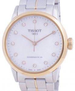 Tissot Alpine On Board Limited Edition 오토매틱 T123.427.16.081.00 T1234271608100 100M 남성용 시계