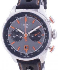 Tissot Supersport 크로노 그래프 쿼츠 T125.617.33.051.00 T1256173305100100M 남성용 시계