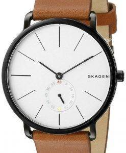 리퍼 비쉬 Skagen Hagen 쿼츠 SKW6216 남성용 시계